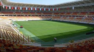 Yeni Malatyaspor'un rakibi Alanyaspor