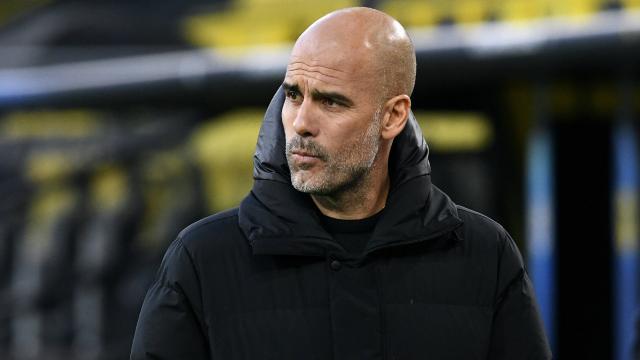Pep Guardioladan Avrupa Süper Ligine tepki