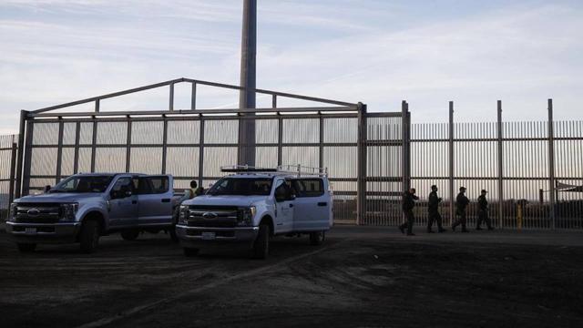 ABDnin Meksika ve Kanada sınırları 1 ay daha kapalı kalacak
