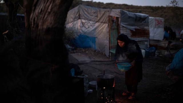 40 yıllık umuda yolculuk hikayesi: Afgan göçmenler
