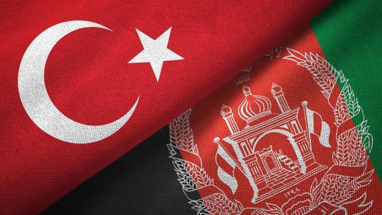 Erdoğan'ın niyeti barışı desteklemek