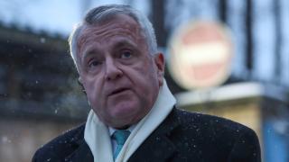 ABD'nin Moskova Büyükelçisi istişareler için Washington'a gitti