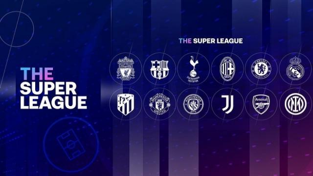 """İngilterede """"Avrupa Süper Ligi"""" tartışmaları sürüyor"""