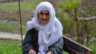 91 yaşında koronavirüsü atlattı: Soğuktan öleceğimi zannettim