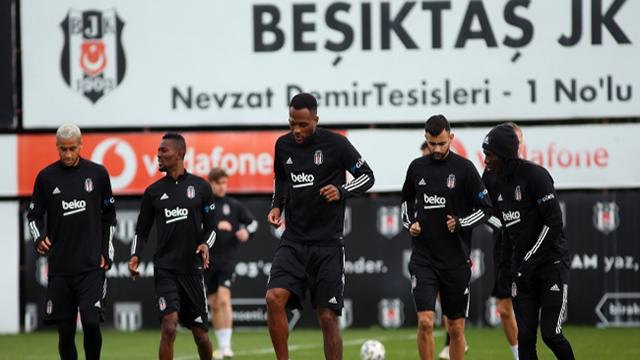 Beşiktaş yarın Hataysporu konuk edecek