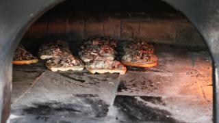 Siirt'in tescilli lezzeti büryan kebabı iftar sofralarına lezzet katıyor