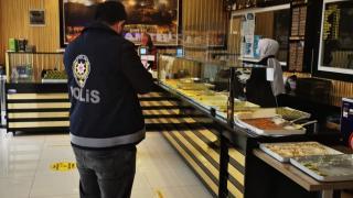 Bolu'da 'Yoğunlaştırılmış Dinamik Denetim' uygulaması devam ediyor