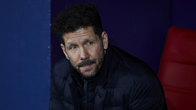 Diego Simeoneye göre futbolda kesin değişiklikler olacak