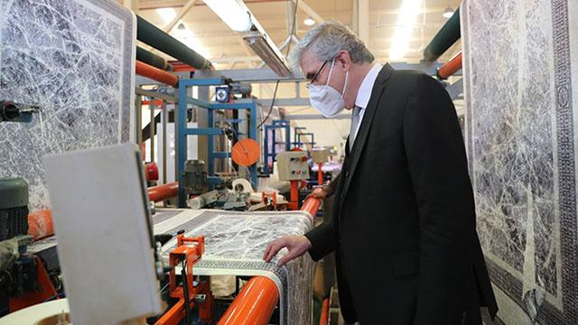 Sakaryada üretilen kenevir tekstilde de kullanılacak