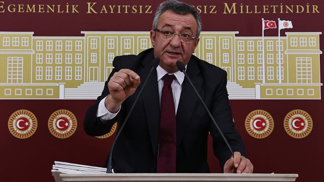 Engin Altay: Söylediklerimde Erdoğana yönelik saldırı yok