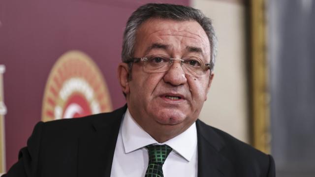 CHPli Altay hakkında soruşturma başlatıldı