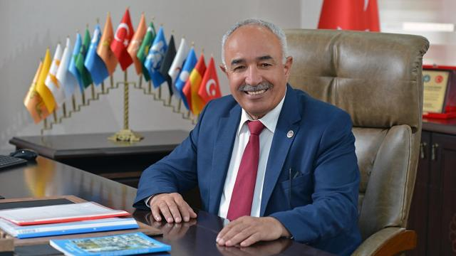 Dörtyol Belediye Başkanı Keskin MHPden istifa etti