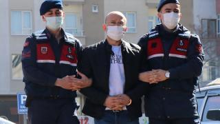 Kayseri'de firari FETÖ hükümlüsü yakalandı