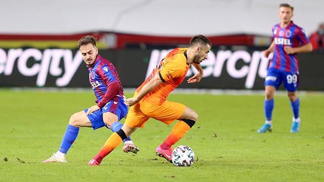 Galatasaray ile Trabzonspor 131. randevuda
