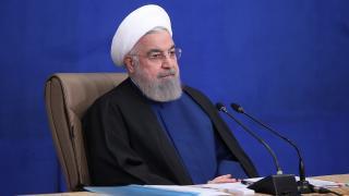 Ruhani: Çevre ile ilgili komşu ülkelerle daha fazla iş birliği yapmalıyız