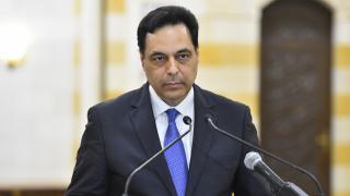 Lübnan Başbakanı Diyab: Ülke karanlık bir tünelden geçiyor