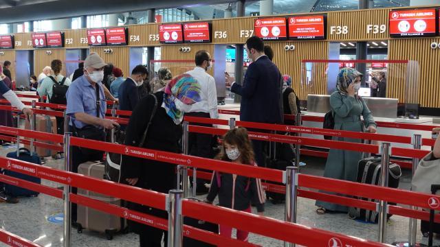Dışişleri açıkladı: Macaristan ve Sırbistanla seyahat kısıtlamaları kaldırılıyor
