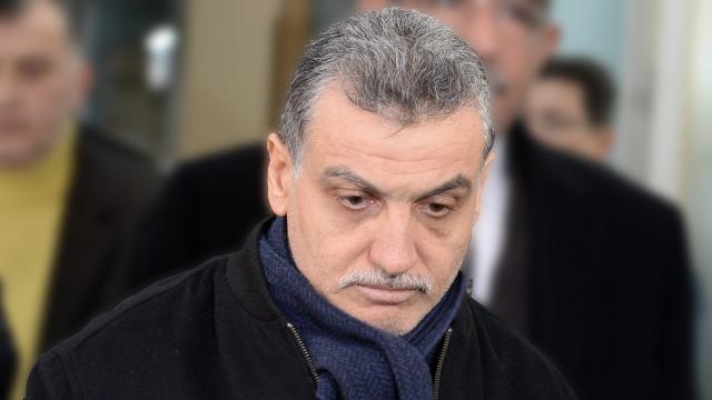 Hidayet Karacaya FETÖ üyeliğinden verilen ceza onandı