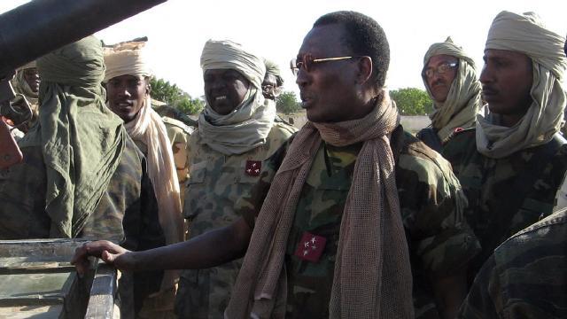 Nijerya: Debinin ölümü Boko Haram ile mücadelede boşluk yaratacak