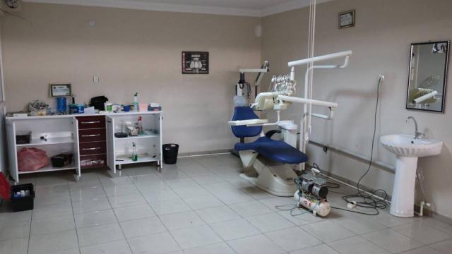 Kaçak diş kliniğine operasyon: Sahte diş hekimi yakalandı