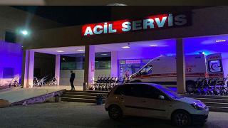 Iğdır'da filyasyon ekibi kaza yaptı: 3 yaralı