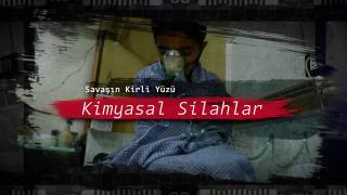 Savaşın Kirli Yüzü: Kimyasal Silahlar