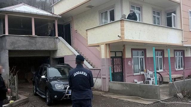 Samsunda toplu iftar yapan 17 kişiye ceza