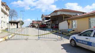Çorum'da bir köy ile iki mahalle karantinaya alındı