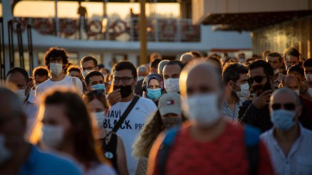 Dünyada koronavirüs: İyileşenlerin sayısı 130 milyonu geçti