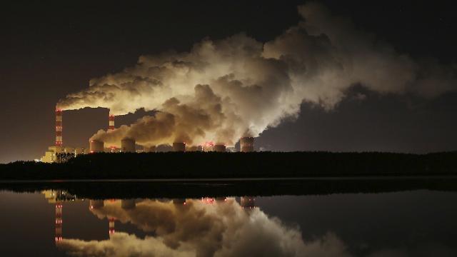 AB kurumları iklim yasasında anlaştı