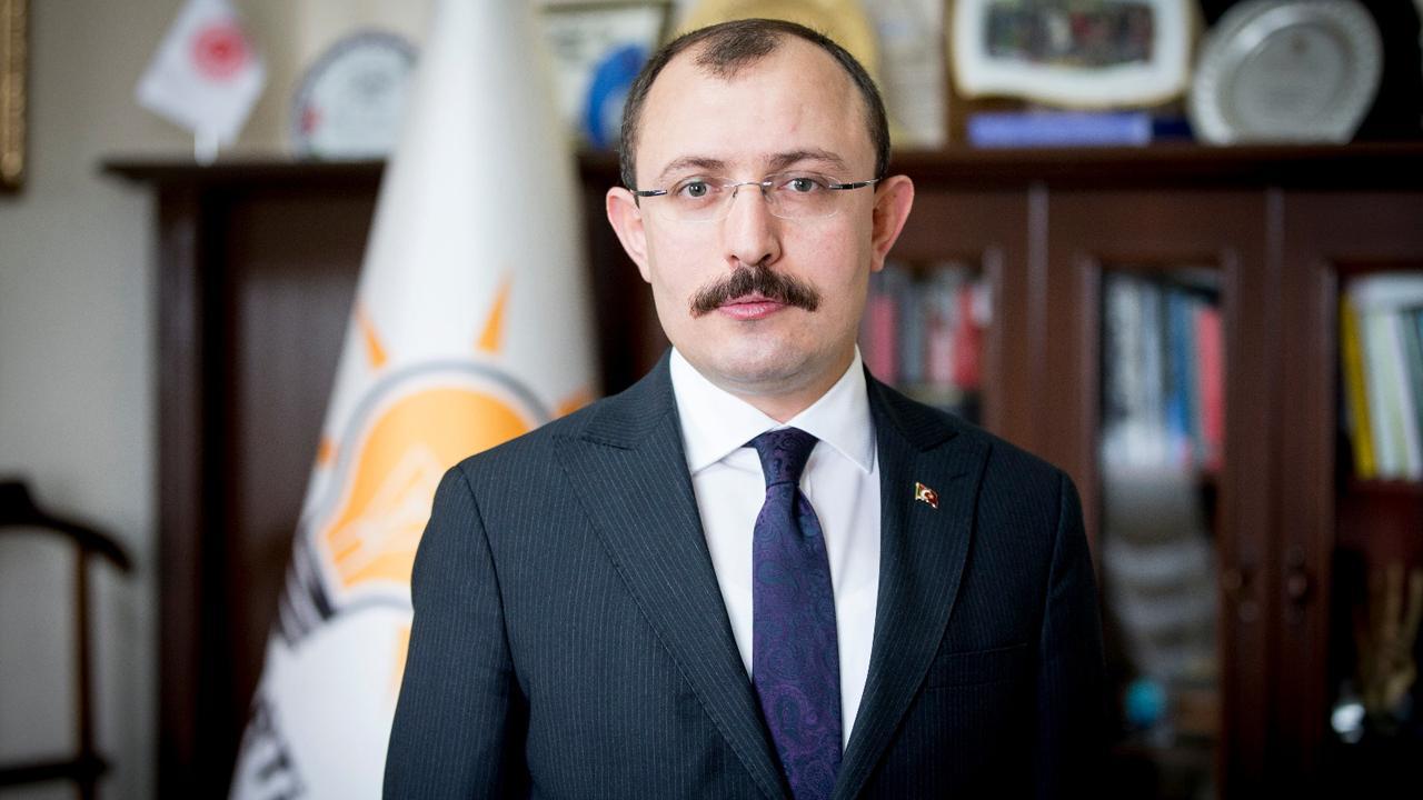 Ticaret Bakanı Mehmet Muş'tan ilk açıklama