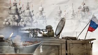 Rusya büyük tatbikata başladı: 40'tan fazla gemi, 10 binin üzerinde asker