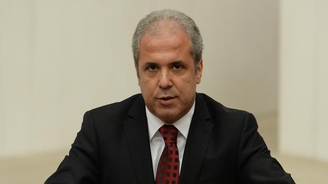 AK Parti MKYK Üyesi Şamil Tayyarın babası vefat etti