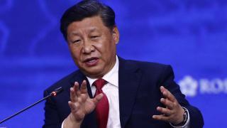 Çin Devlet Başkanı Şi, İklim Zirvesi'ne katılacak
