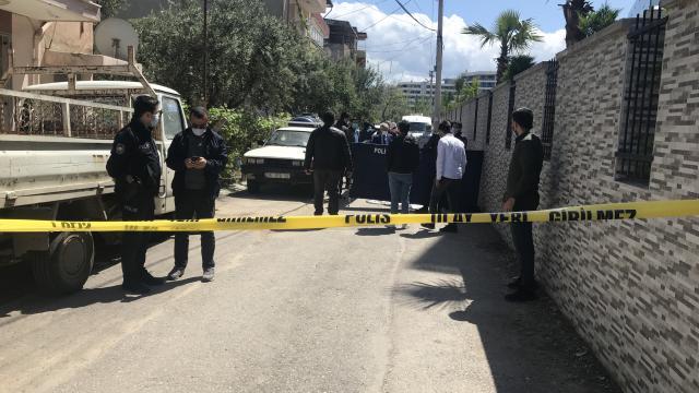 İzmirde kardeşinin tüfekle yaraladığı kişi hayatını kaybetti