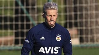 Fenerbahçe'de Sosa rüzgarı esiyor