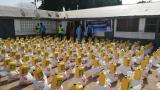 TDV'den Gana'ya ramazan yardımı