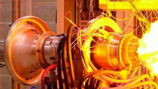 Rekor kıran 'kabiliyet' yeni motorların önünü açacak