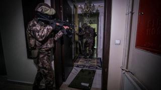 Emniyet ve MİT'ten DEAŞ'a ortak operasyon: 14 gözaltı
