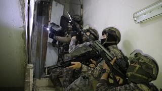 Şanlıurfa'da çeşitli suçlardan aranan 43 şüpheli yakalandı