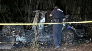 Tesla kazasında rapor açıklandı: Otomatik pilot devreye giremezdi