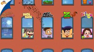 TRT Çocuk'un 5 yeni içeriği 23 Nisan'dan itibaren ekranlarda olacak