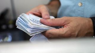 Türk lirası değer kazanıyor