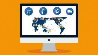 Türk Alibaba'sı dünya pazarında