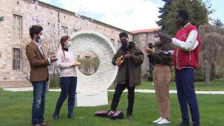 Uluslararası öğrencilerin eğitim için tercihi Türkiye