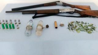 Adana'da uyuşturucu operasyonu: 1 gözaltı