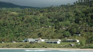 Pasifik'teki ülkede kıyıya vuran cesedin ardından virüs alarmı