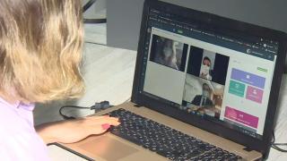 Yerli yazılımla video konferans teknoloji geliştirildi