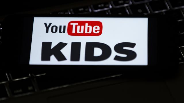 YouTube Kids Türkiyede erişime açıldı