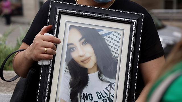 Üniversite öğrencisi Zeynep Şenpınarı öldüren sanığa müebbet